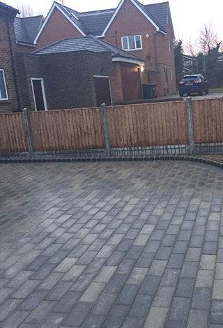Block Paving Braintree, Basildon, Hutton, Barking, Cranham, Rainham