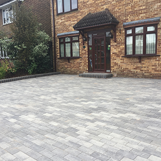 Driveways Hutton, Barking, Basildon, Braintree, Brentwood, Castle Point