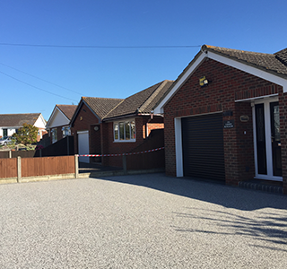 Driveway Chelmsford, Colchester, Harlow, Southend-on-Sea, Gidea Park