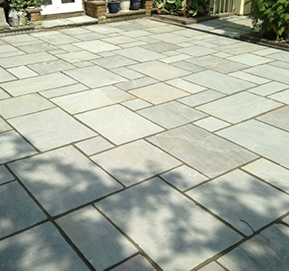 Patio Installation Hutton, Barking, Basildon, Braintree, Brentwood, Castle Point