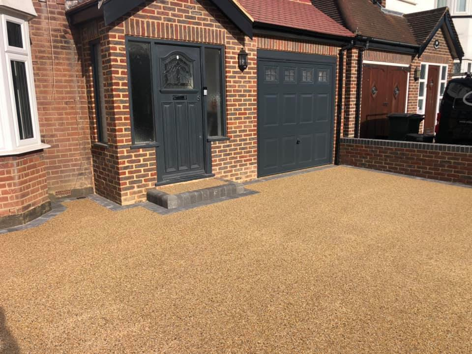 Choose Resin Bound Driveway And Enjoy The Benefits!